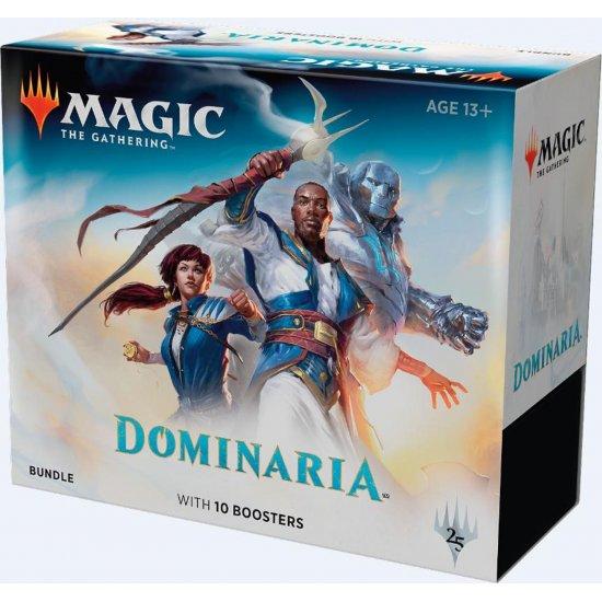 Magic: The Gathering Dominaria Bundle