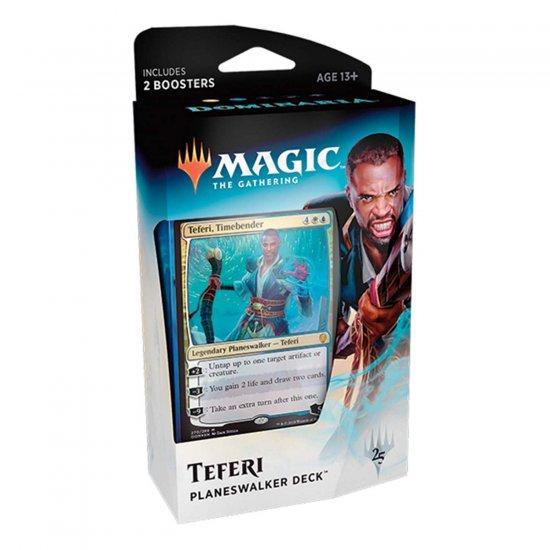 Magic: The Gathering Dominaria Planeswalker Deck - Teferi