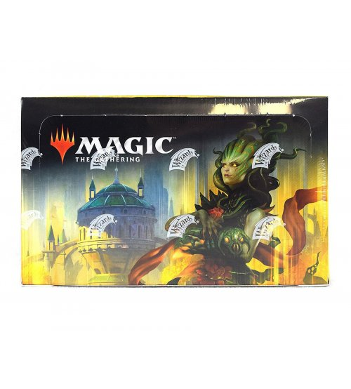 Magic: The Gathering Guilds of Ravnica Booster Box, 36/Pack