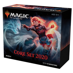 Magic: The Gathering 2020 Core Set Bundle