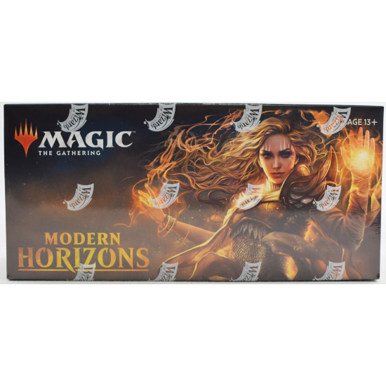 Magic: The Gathering Modern Horizons Booster Box, 36/Pack