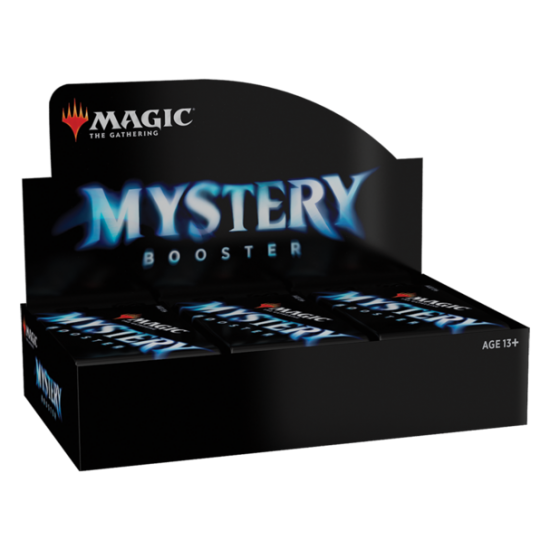 Magic: The Gathering Mystery Booster Box