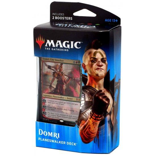 Magic: The Gathering Ravnica Allegiance Planeswalker Deck - Domri