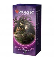 Magic: The Gathering Challenger Decks 2020 - Final Adventure