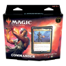 Magic: The Gathering Commander Legends Commander Decks Set of 2