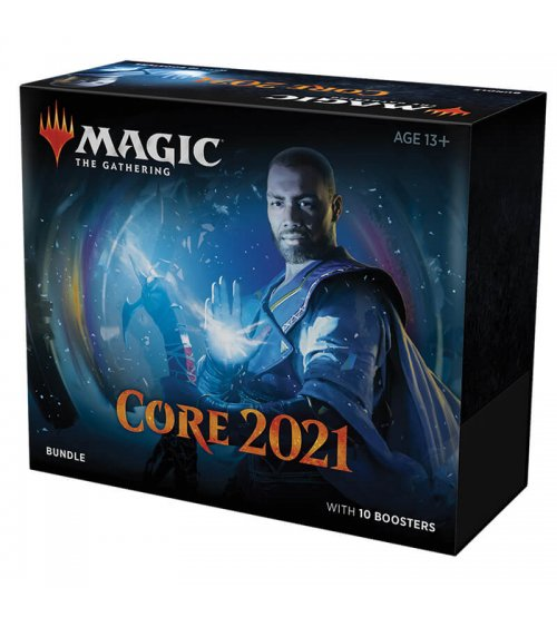 Magic: The Gathering 2021 Core Set Bundle