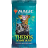Magic: The Gathering Theros Beyond Death 15-Card Draft Booster Pack