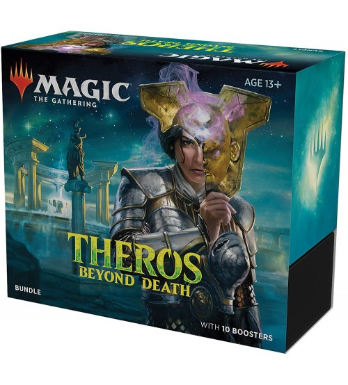 Magic: The Gathering Theros Beyond Death Bundle