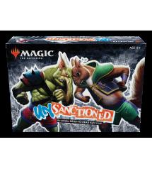 Magic: The Gathering Unsanctioned Box Set