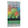 Magic: The Gathering Zendikar Rising Collector Booster Box, 24/Pack