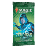 Magic: The Gathering Zendikar Rising Draft Booster Box, 36/Pack