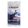 Magic: The Gathering Kaldheim Set Booster Case, 6/Pack