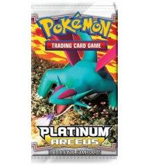 Pokemon Arceus 10-Card Booster Pack