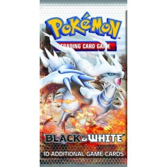 Pokemon TCG Black & White Booster Pack