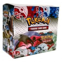Pokemon XY Base Set Booster Box, 36/Pack