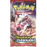 Pokemon XY BREAKthrough 10-Card Booster Pack