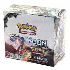 Pokemon Sun & Moon Burning Shadows Booster Box, 36/Pack