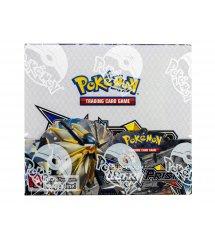 Pokemon Sun & Moon Ultra Prism Booster Box, 36/Pack