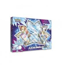 Pokemon Alolan Sandslash GX Box