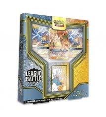 Pokemon League Battle Deck: Reshiram & Charizard-GX