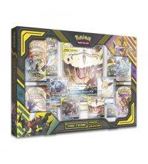 Pokemon Tag Team Powers Collection Espeon & Deoxys-GX Box