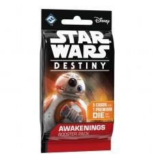 Star Wars: Destiny Dice & Card Game - Awakenings - Booster Pack
