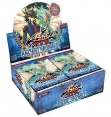 Yu-Gi-Oh Booster Box - Ancient Prophecy