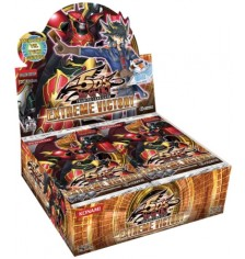 Yu-Gi-Oh Booster Box - Extreme Victory