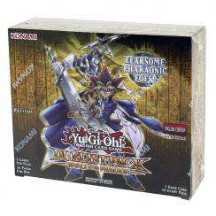 Yu-Gi-Oh Duelist Pack: Rivals of the Pharaoh 1st Edition Booster Box, 36/Pack