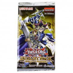 Yu-Gi-Oh Duelist Pack: Rivals of the Pharaoh 1st Edition 5-Card Booster Pack