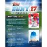 2017 Topps BUNT Baseball Hobby Box