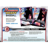 2018 Bowman Draft Baseball Hobby Jumbo Box