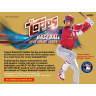 2018 Topps Update Series Baseball Hobby Jumbo Box
