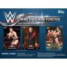 2018 Topps WWE Then Now Forever Wrestling Hobby Box