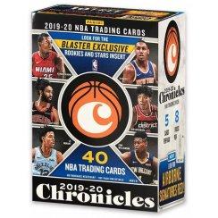 2019-20 Panini Chronicles Basketball 8-Pack Blaster Box