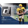 2018 Panini Donruss Football Hobby Box