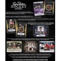 2017/18 Leaf In The Game Superlative Hockey Hobby Box