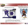 2017-18 Upper Deck Series 2 Hockey Hobby Box