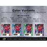 2017-18 Upper Deck Synergy Hockey Hobby Box
