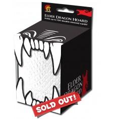 Legion Elder Dragon Hoard Deck Box - White