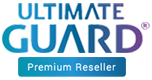 Ultimate Guard® Premium Reseller