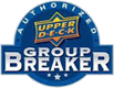 Upper Deck™ Authorized Group Breaker